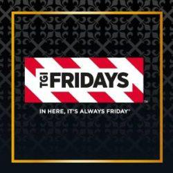 T.G.I Friday's