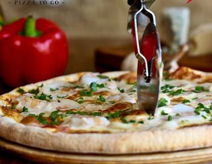 Roma Pizza 2 Go: Delivery-Only Pizza Chain Now in Maadi