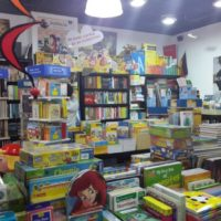 Adam Bookshop: All Your Needs in One Bookshop in Maadi