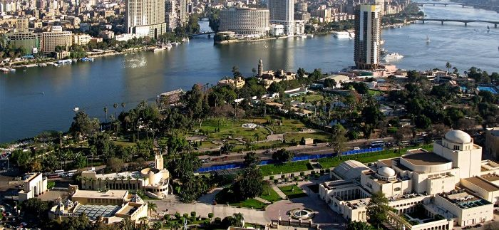 Cairo Weekend Guide: Live Music, Parties and More!