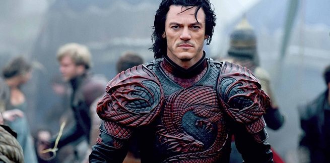 Dracula Untold: Shallow & Underwhelming Attempt at Dracula Origin-Story