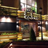 Kahve: Cozy Cafe in Sheikh Zayed