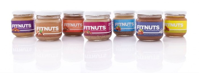 FitNuts: Healthy Delivery-Only Nut Butters in Cairo