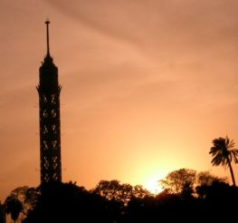 The Cairo Tower: Still the Best View of Egypt's Capital