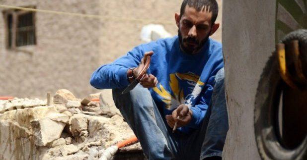 المواطن برص: فيلم مكرر ومستهلك