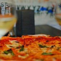 O.Liv.O: Charming Pizzeria & Bar in Zamalek