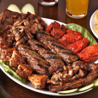 Studio Masr: Wholesome Grills with Nile-Side View in Zamalek
