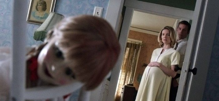 Annabelle: When Evil Dolls Attack