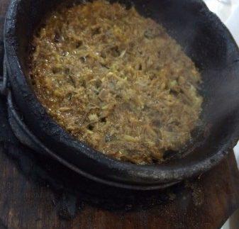 الشيباني: أجمل حنيذ وفحسة من المطبخ اليمني في الدقي