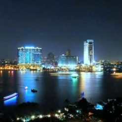 Cairo Weekend Guide: Halloween, Arab Music Festival & Conference, Brunch & More!