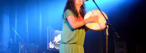 حفل إطلاق ألبوم دينا الوديدي بالحرم اليوناني