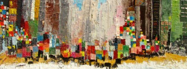 """معرض """"هجرة"""" بجاليري المسار للفن المعاصر"""