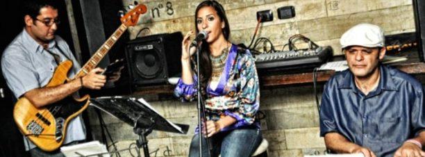 حفل Jazz Trio بدار الأوبرا المصرية