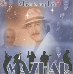 Mazhar & Soul Masters Band at Overtime Bar & Restaurant