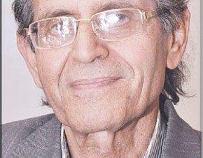 لقاء مفتوح مع الفنان التشكيلي عز الدين نجيب في بيت الوادي