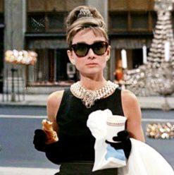 أسبوع الأفلام الكلاسيكية بآرت رووم سبيس: فيلم Breakfast at Tiffany's