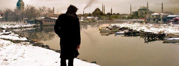 """عرض الفيلم التركي """"Uzak"""" في بيت الوادي"""