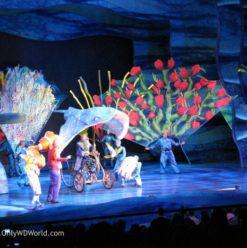 "عرض ""Disney Live! Mickey's Magic Show"" بمركز المؤتمرات"