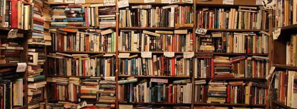 معرض بيت الرصيف للكتب