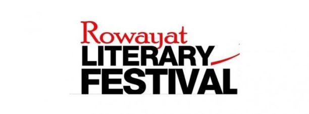 Rowayat Literary Festival: Gretchen Mccullough Reading & Q&A at CSA