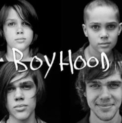 'Boyhood' Screening at Balcon Lounge