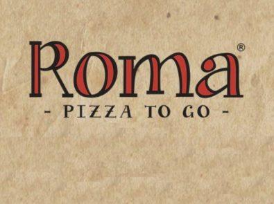 Roma Pizza 2 Go