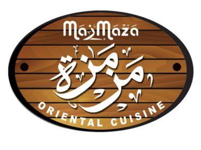 مزمزة - Mazmaza