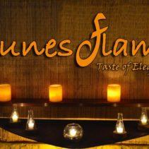 ديونز فلام – Dunes Flame