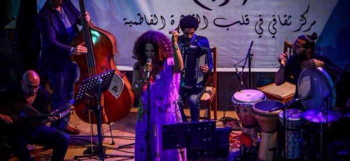 الربع: مركز ثقافى فى قلب القاهرة الفاطمية