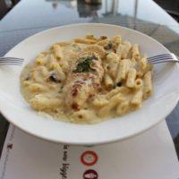 Café Supreme: Surprisingly Good Food at Concord Plaza Mall Branch of Café Chain
