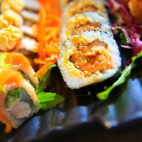 Mori Sushi & Grill: Premium Sushi Restaurant Still Retains its Quality in Mohandiseen