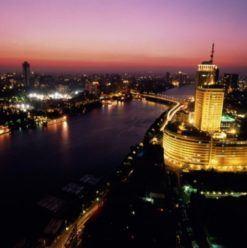 Cairo Weekend Guide: Student DJ, Cairo Fashion Festival, FUSED & More!