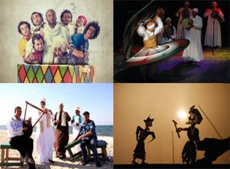 دليل أحداث نهاية الأسبوع: حفلة فرقة الطنبورة وحفلة ياسمين الحربي والتنورة وفلامنكو