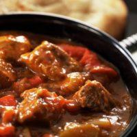 نواب:أجمل أكل هندي مضبوط في الزمالك