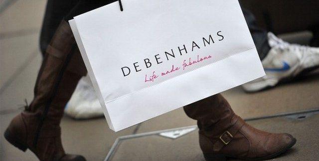 Debenhams: British Department Store Lands in Cairo Festival City Mall