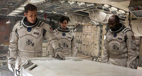 Interstellar: نظرية النسبية على شاشة السينما