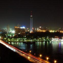 Cairo Weekend Guide: Cairo International Film Festival, Student DJ, Brunch & More!
