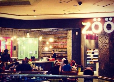 Zooba: Adding Colour & Character to Citystars