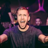 Calvin Harris: Motion