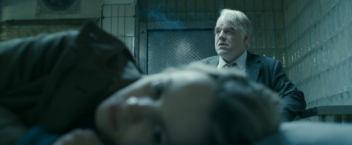 A Most Wanted Man: Slow-Burning, Old-Fashioned Espionage Thriller