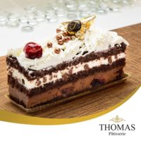 Thomas Patisserie: Sweets, Cakes & Desserts in New Cairo