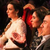 الراقصة: البرنامج المشكلة على قناة القاهرة والناس