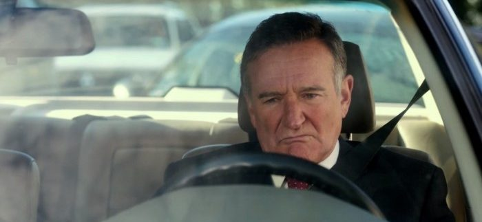 The Angriest Man in Brooklyn: Robin Williams Stars in Dreary Comedy