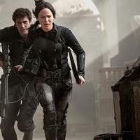 The Hunger Games: Mockingjay: جزء جديد من ألعاب الجوع