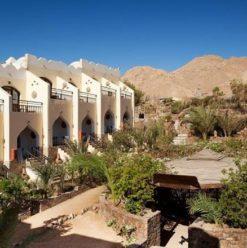 Bedouin Moon: فندق لطيف داخل حضن الجبل في دهب