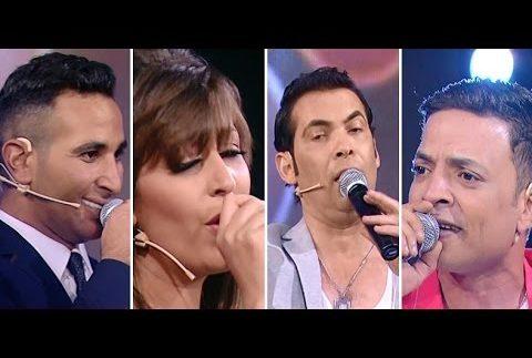 سعد وسعد: برنامج وجبة غنائية دسمة على قناة الحياة