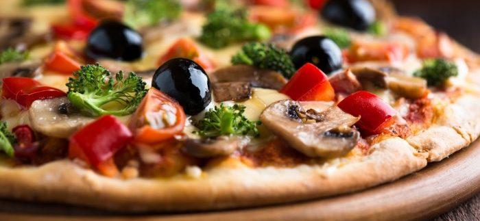 بيتزينيا: بيتزا إيطالي أصلية تقدر تطلبها دليفري في المعادي