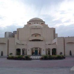 Cairo International Film Festival's 39th Season at Cairo Opera House