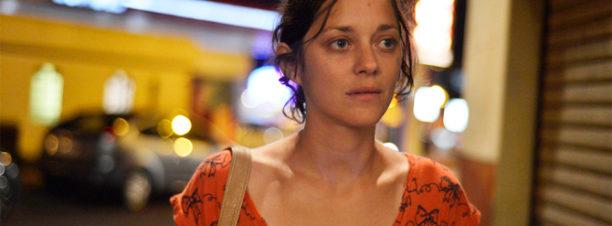 """عرض الفيلم الفرنسي """"Deux Jours, Une Nuit"""" بزاوية"""