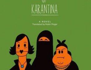 """حفل توقيع كتاب """"Women of Karantina"""" بديوان الزمالك"""
